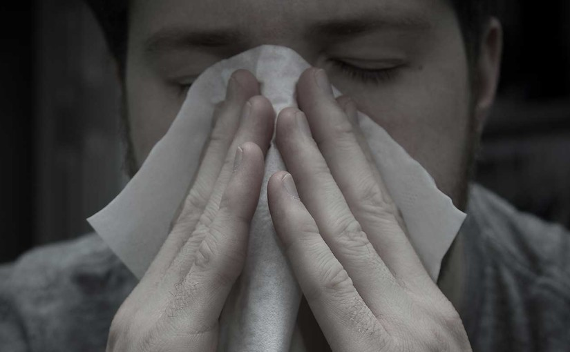 Why Are My Allergies So Bad? Natural Ways to Help Allergies