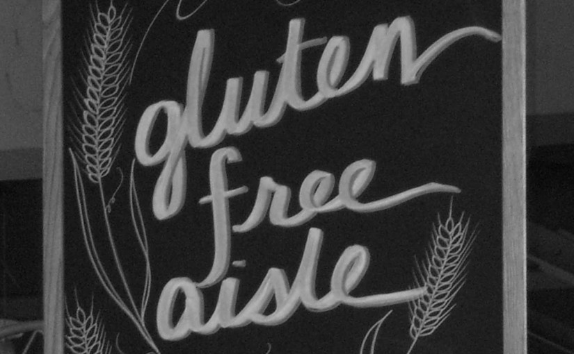 Why Gluten Is Bad For You: Going Gluten-Free